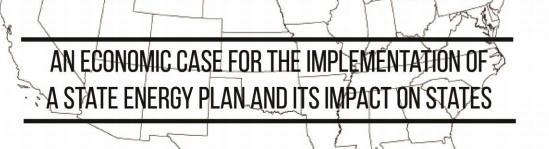 Energy Plan Website