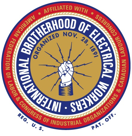 International_Brotherhood_of_Electrical_Workers_emblem